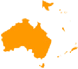 Australasia and Pacific